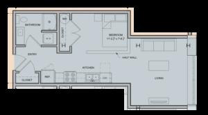 Unit 012, Building #4
