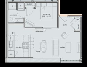 Unit 017, Building #4