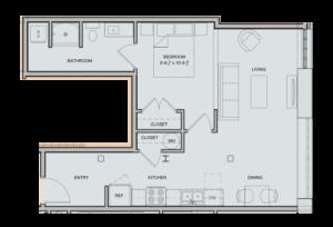 Unit 018, Building #4