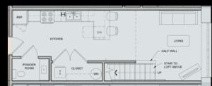 Unit 113, Building #4