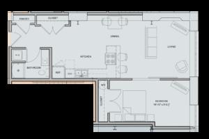 Unit 117, Building #4