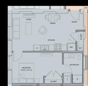Unit 202, Building #4