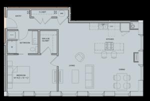 Unit 207, Building #4