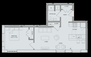 Unit 208, Building #4