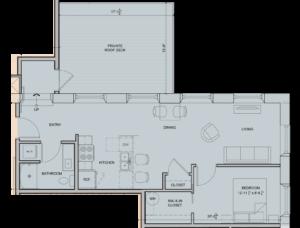 Unit 301, Building #4