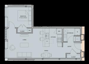 Unit 304, Building #4