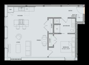 Unit 306, Building #4